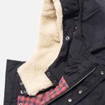 Мужская куртка Baracuta Modern Eskimo Dark Navy фото- 6
