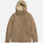 Baracuta Modern Eskimo Jacket Tan photo- 0