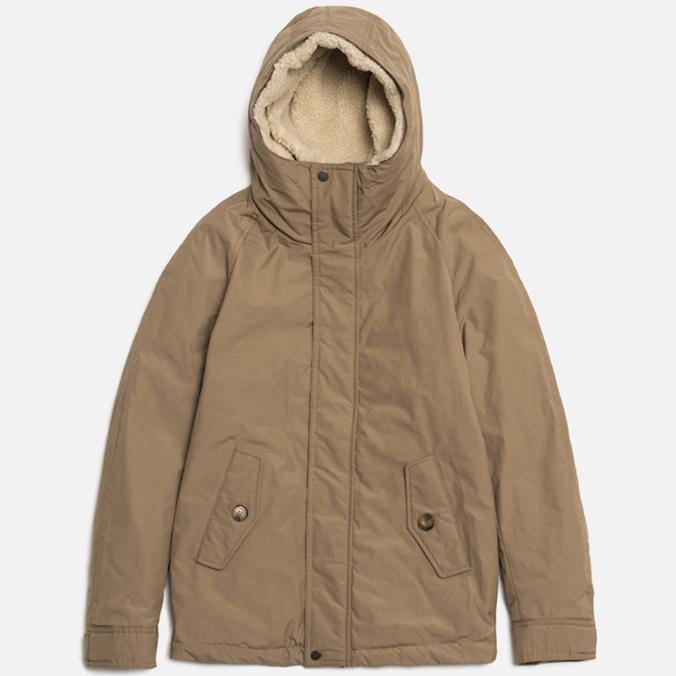 Мужская куртка Baracuta Modern Eskimo Tan