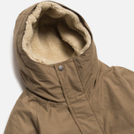 Baracuta Modern Eskimo Jacket Tan photo- 1