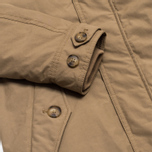 Baracuta Modern Eskimo Jacket Tan photo- 3