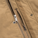 Baracuta Modern Eskimo Jacket Tan photo- 4