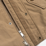 Baracuta Modern Eskimo Jacket Tan photo- 5