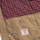Baracuta Modern Eskimo Jacket Tan photo- 6