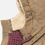 Baracuta Modern Eskimo Jacket Tan photo- 7