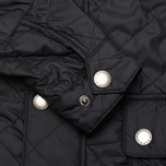 Мужская стеганая куртка Barbour Ariel Quilt Black фото- 5
