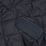 Мужская стеганая куртка Barbour Ariel Quilt Navy фото- 5