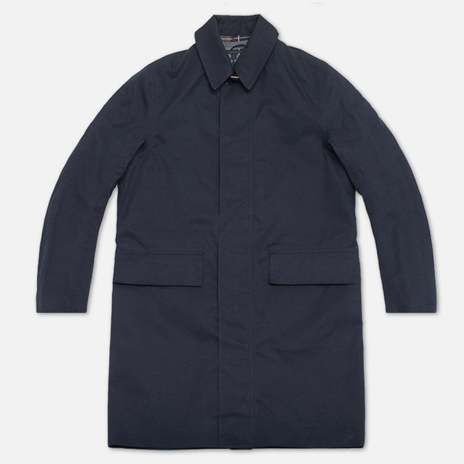 Пальто Barbour Byron Navy