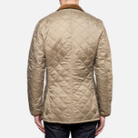 Мужская куртка Barbour Chip Lifestyle Quilt Military фото- 4