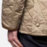 Мужская куртка Barbour Chip Lifestyle Quilt Military фото- 8