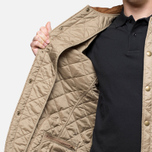 Мужская куртка Barbour Chip Lifestyle Quilt Military фото- 6