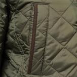 Мужская куртка Barbour Cordwiner Olive фото- 8