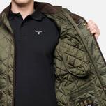 Мужская куртка Barbour Cordwiner Olive фото- 10