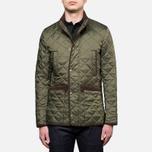 Мужская куртка Barbour Cordwiner Olive фото- 0