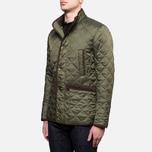 Мужская куртка Barbour Cordwiner Olive фото- 1