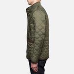 Мужская куртка Barbour Cordwiner Olive фото- 2