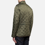 Мужская куртка Barbour Cordwiner Olive фото- 3