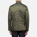 Мужская куртка Barbour Cordwiner Olive фото- 4