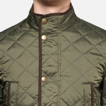 Мужская куртка Barbour Cordwiner Olive фото- 5