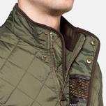 Мужская куртка Barbour Cordwiner Olive фото- 7