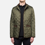 Мужская куртка Barbour Cordwiner Olive фото- 6