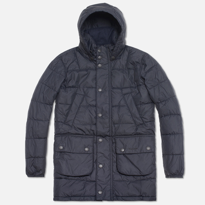 Мужская куртка Barbour Fairford Navy
