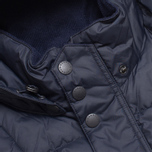 Мужская куртка Barbour Fairford Navy фото- 2