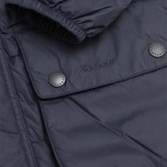 Мужская куртка Barbour Fairford Navy фото- 4