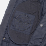 Мужская куртка Barbour Fairford Navy фото- 6