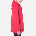 Мужская куртка Barbour Japanese Overdyed SL Durham Red фото- 1