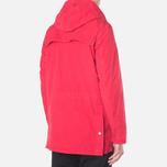Мужская куртка Barbour Japanese Overdyed SL Durham Red фото- 2