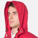 Мужская куртка Barbour Japanese Overdyed SL Durham Red фото- 6
