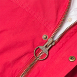 Мужская куртка Barbour Japanese Overdyed SL Durham Red фото- 8