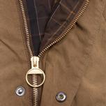 Мужская куртка Barbour Japanese SL Bedale Washed Bark фото- 2