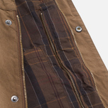 Мужская куртка Barbour Japanese SL Bedale Washed Bark фото- 6