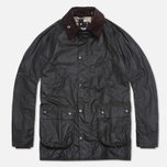 Barbour Japanese Wax SL Bedale Jacket Sage photo- 0