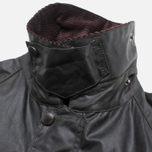Barbour Japanese Wax SL Bedale Jacket Sage photo- 1