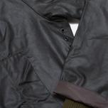 Barbour Japanese Wax SL Bedale Jacket Sage photo- 3