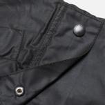 Barbour Japanese Wax SL Bedale Jacket Sage photo- 4