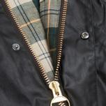 Barbour Japanese Wax SL Bedale Jacket Sage photo- 2