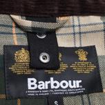 Barbour Japanese Wax SL Bedale Jacket Sage photo- 7