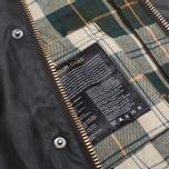 Barbour Japanese Wax SL Bedale Jacket Sage photo- 6