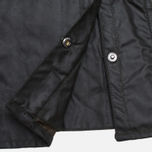 Barbour Japanese Wax SL Bedale Jacket Sage photo- 5