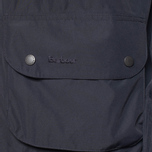 Мужская куртка Barbour Sandbridge Waterproof Navy фото- 9