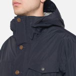 Мужская куртка Barbour Sandbridge Waterproof Navy фото- 5