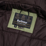 Barbour Traction Jacket Olive photo- 9