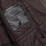 Barbour Traction Jacket Olive photo- 10