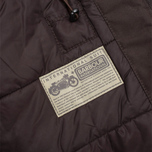 Barbour Traction Jacket Olive photo- 11