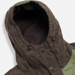 Barbour Traction Jacket Olive photo- 1