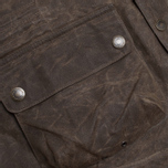 Barbour Traction Jacket Olive photo- 6